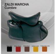 Zaldi Cumbre endurance saddle